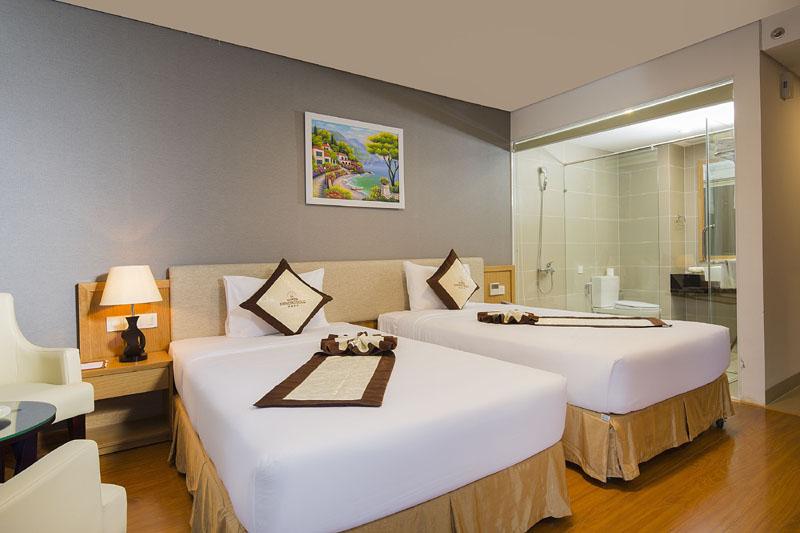 Kết quả hình ảnh cho dendro gold hotel nha trang